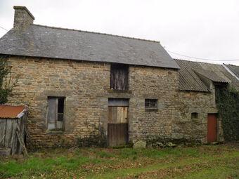 Vente Maison 2 pièces 70m² Le Mené (22330) - photo