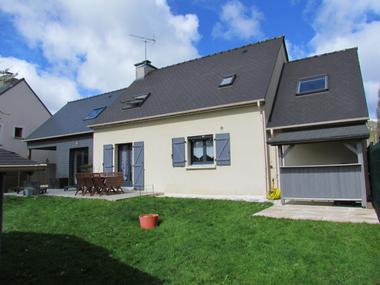 Vente Maison 6 pièces 136m² Langrolay-sur-Rance (22490) - photo