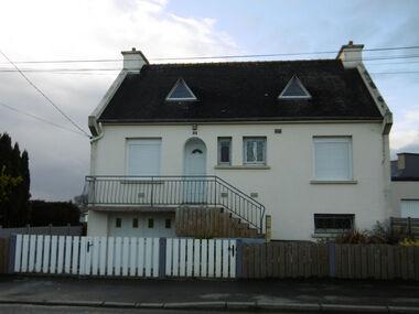 Vente Maison 4 pièces 65m² Plœuc-sur-Lié (22150) - photo