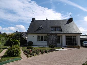 Vente Maison 7 pièces 110m² Loudéac (22600) - Photo 1