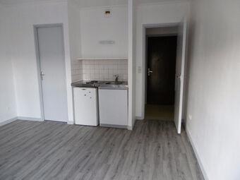 Vente Appartement 1 pièce 21m² Loudéac (22600) - Photo 1