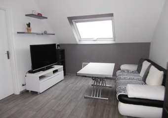 Vente Appartement 2 pièces 30m² LOUDEAC - photo