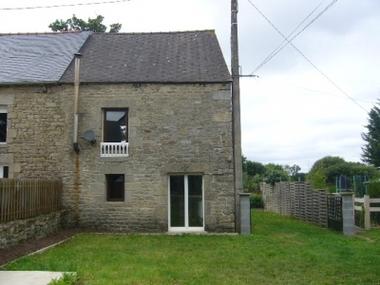 Vente Maison 3 pièces Languédias (22980) - photo