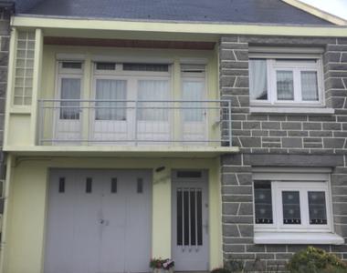 Vente Maison 4 pièces 90m² SAINT BRIEUC - photo