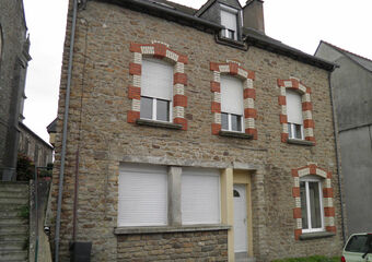 Location Appartement 3 pièces 88m² Merdrignac (22230) - photo