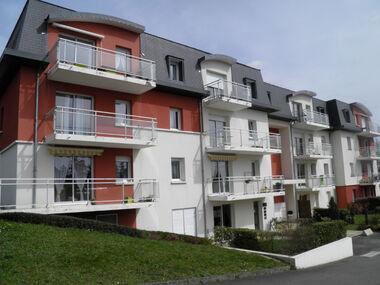 Vente Appartement 3 pièces 60m² Mauron (56430) - photo