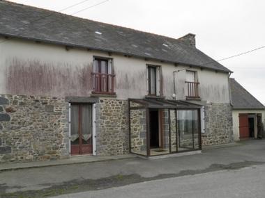 Vente Maison 4 pièces 85m² Rouillac (22250) - photo