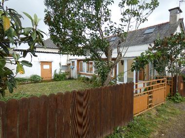 Vente Maison 3 pièces Saint-Onen-la-Chapelle (35290) - photo
