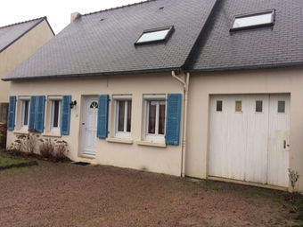 Vente Maison 5 pièces 110m² Trégueux (22950) - Photo 1
