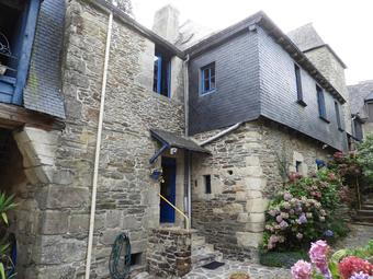 Vente Maison 7 pièces 287m² Josselin (56120) - Photo 1