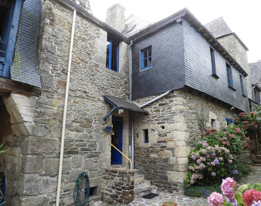 Vente Maison 7 pièces 287m² JOSSELIN - photo