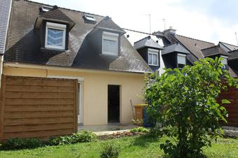 Vente Maison 4 pièces 77m² Saint-Brieuc (22000) - Photo 1