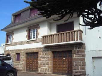 Vente Maison 8 pièces Saint-Brieuc (22000) - photo