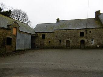 Vente Maison 3 pièces 200m² Plœuc-sur-Lié (22150) - Photo 1
