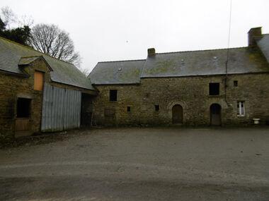 Vente Maison 3 pièces 200m² Plœuc-sur-Lié (22150) - photo