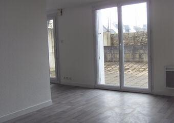 Location Appartement 1 pièce 27m² Trégueux (22950) - Photo 1