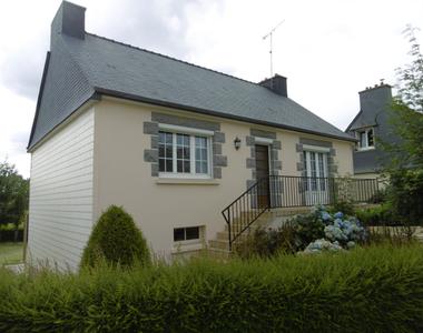 Vente Maison 5 pièces 73m² PLOUGUENAST - photo