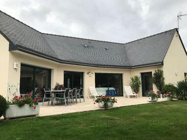 Vente Maison 6 pièces 139m² Léhon (22100) - photo
