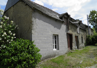 Vente Maison 3 pièces 120m² LAURENAN - photo