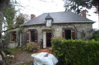 Vente Maison 3 pièces Lanrelas (22250) - photo