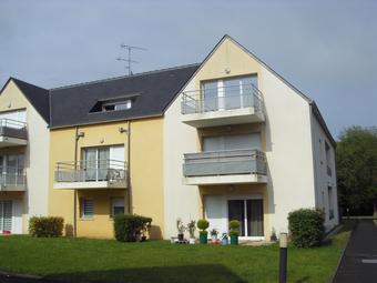 Location Appartement 1 pièce Trégueux (22950) - Photo 1