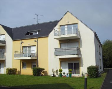 Location Appartement 1 pièce 32m² Trégueux (22950) - photo