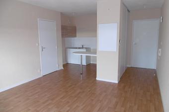 Vente Appartement 2 pièces 41m² Loudéac (22600) - Photo 1