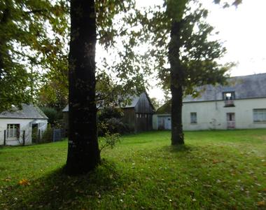 Vente Maison 4 pièces 100m² LE QUILLIO - photo