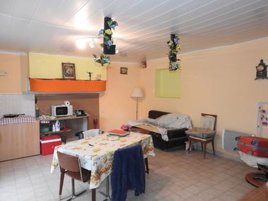 Vente Maison 4 pièces 69m² SAINT VRAN - photo