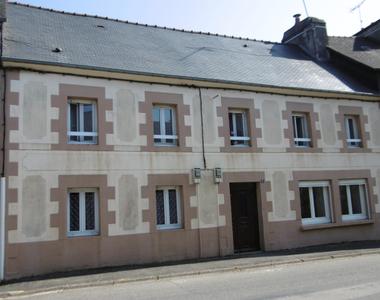 Vente Maison 6 pièces 127m² LA MOTTE - photo
