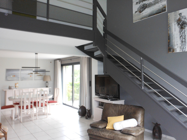 Vente Maison 8 pièces 190m² Loudéac (22600) - photo