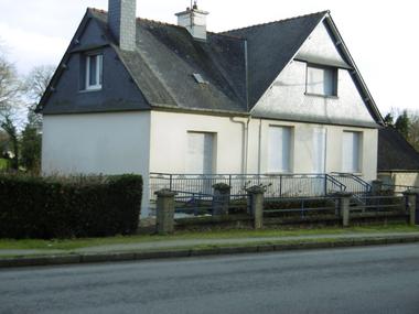 Vente Maison 6 pièces 110m² Plémet (22210) - photo