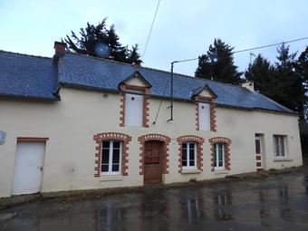 Vente Maison 5 pièces 90m² Néant-sur-Yvel (56430) - Photo 1