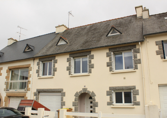Location Maison 5 pièces 110m² Trégueux (22950) - Photo 1