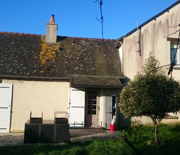 Vente Maison 7 pièces 109m² LANRELAS - photo