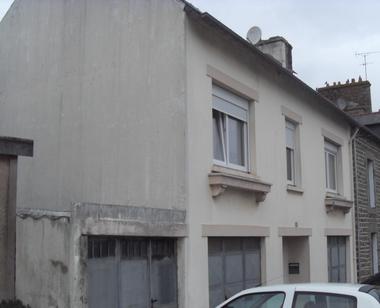 Vente Maison 6 pièces 99m² Ploufragan (22440) - photo