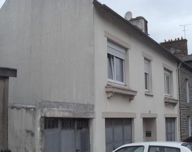 Vente Maison 6 pièces 99m² PLOUFRAGAN - photo