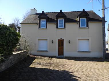 Vente Maison 5 pièces 122m² Mohon (56490) - photo