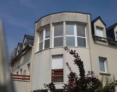 Vente Appartement 2 pièces 37m² Quévert (22100) - photo