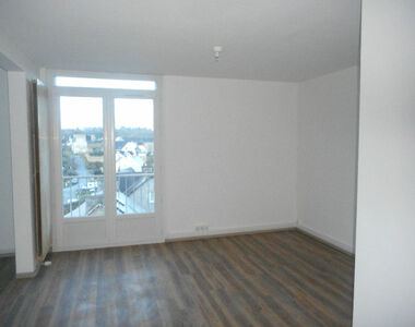Location Appartement 3 pièces 78m² Dinan (22100) - photo