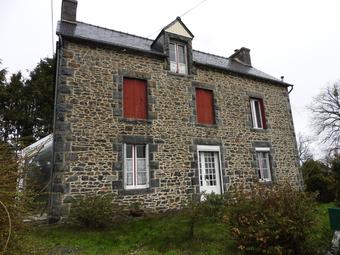 Vente Maison 6 pièces 146m² Le Mené (22330) - Photo 1