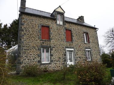 Vente Maison 6 pièces 146m² LE MENE - photo