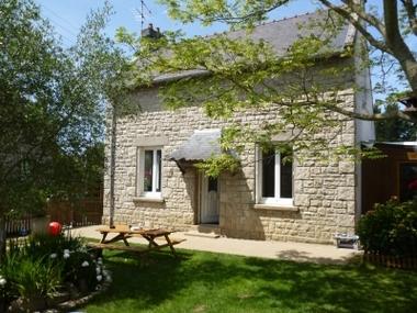 Vente Maison 4 pièces 92m² Plouër-sur-Rance (22490) - photo