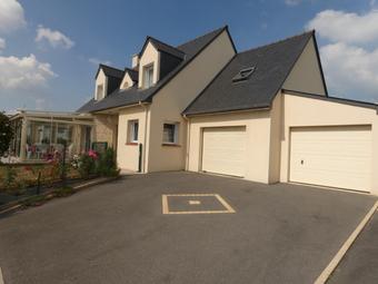Vente Maison 7 pièces 140m² Lanvallay (22100) - Photo 1