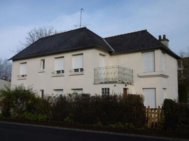 Vente Maison 6 pièces 119m² Loudéac (22600) - photo