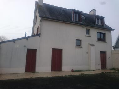 Vente Maison 7 pièces 130m² Plénée-Jugon (22640) - photo