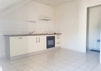 Location Appartement 2 pièces 30m² Merdrignac (22230) - Photo 1