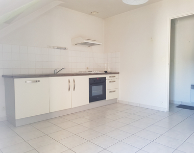 Location Appartement 2 pièces 30m² Merdrignac (22230) - photo