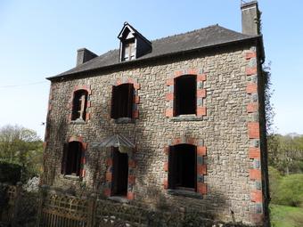 Vente Maison 4 pièces 87m² Le Mené (22330) - Photo 1