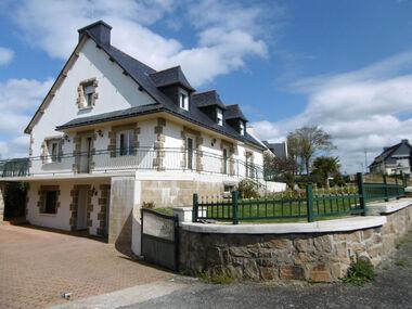 Vente Maison 7 pièces 230m² LOUDEAC - photo